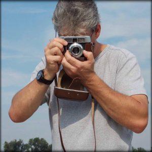 Heiko Lissy - aktives Mitglied und Erstellung der Fotodokumentation